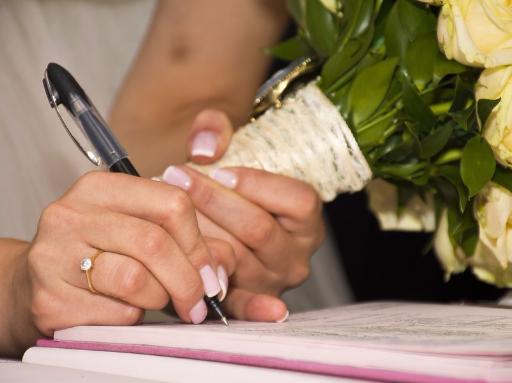 Todo tipo  de ceremonias durante tu boda