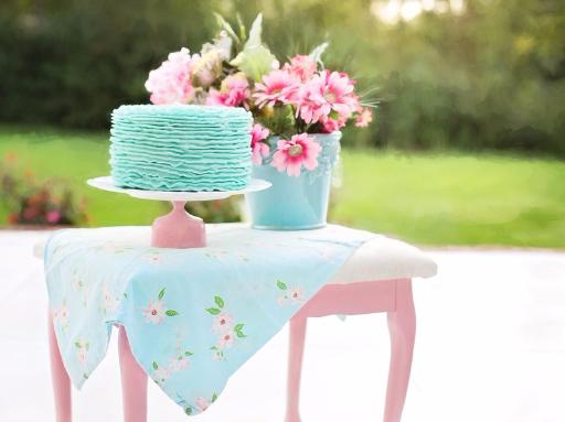 Las mejores mesas dulces para tu boda