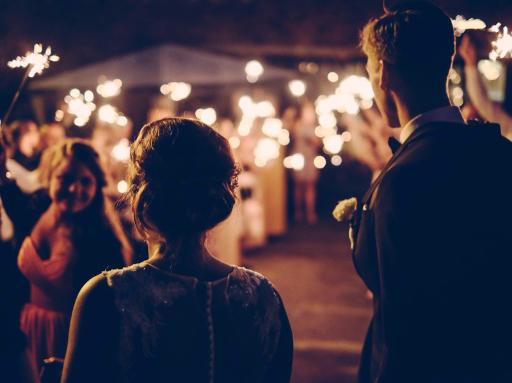 Coordinación durante el evento o la boda